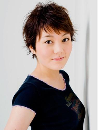 铃木杏里-铃木杏任第5代冲田总司 挑战 新幕末纯情传