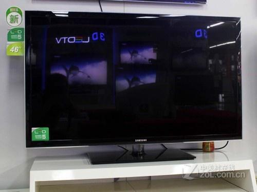 6599元价格见底 三星46吋智能TV低售