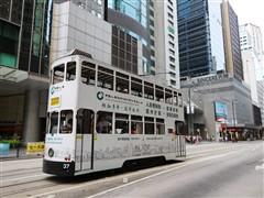 小巧易用更时尚 松下微单GF3香港体验