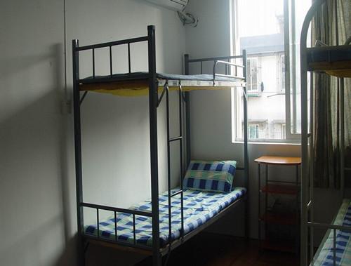 大学生求职公寓图片