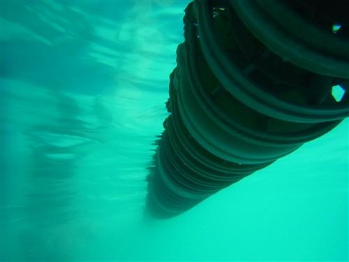 实战水下拍摄 理光PX三防卡片机评测