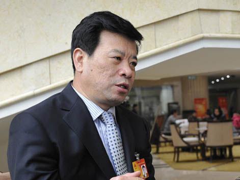 总经理助理史修冉先生以及福田时代汽车营销副总经理王小凯,专用
