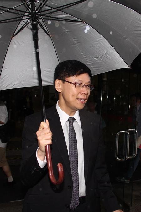 陈志云案即将进入辩护阶段