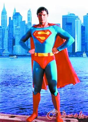 电影 超人 剧照
