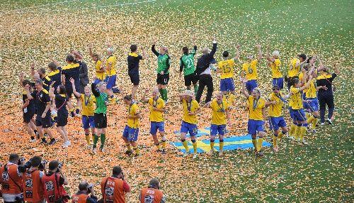 01.瑞典尽情欢唱