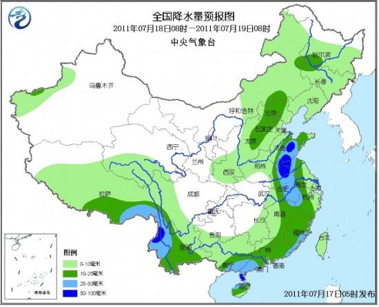 西藏到山东地图