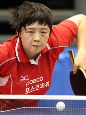 韩国小将郑智熙在摩洛哥加冕职业巡回赛冠军