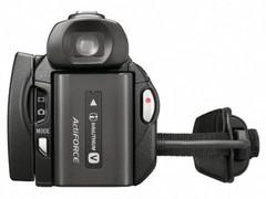 索尼数码摄像机CX700E
