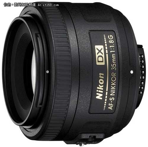 尼康AF-S DX 35mm f/1.8G