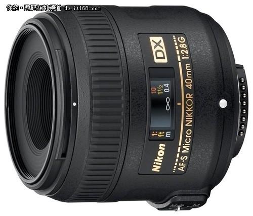 尼康40mm f/2.8G