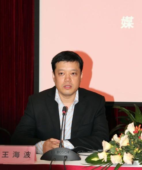 上海广播电视台王海波视频麻机沾图片