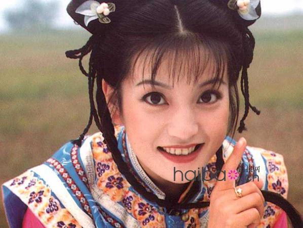 《新还珠格格》正式开播,李晟银幕上挑战赵薇重演小燕子,你看靠谱不图片