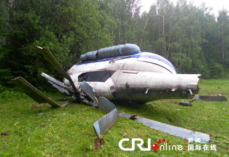 硬着陆软着陆_俄一直升机硬着陆时坠毁 一人死亡(高清组图)