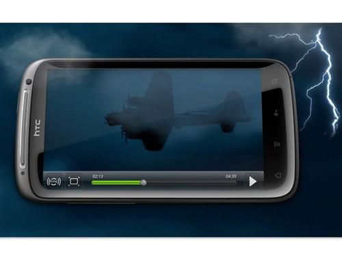 iPhone4都得臣服 热门双核手机大盘点
