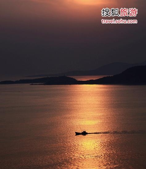 北京自驾长岛北京出发自驾线路长岛自驾游