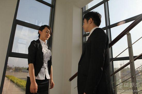 青春偶像王紫潼主演数字电影《凝眸》