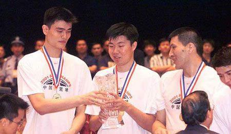 1999年福冈亚锦赛