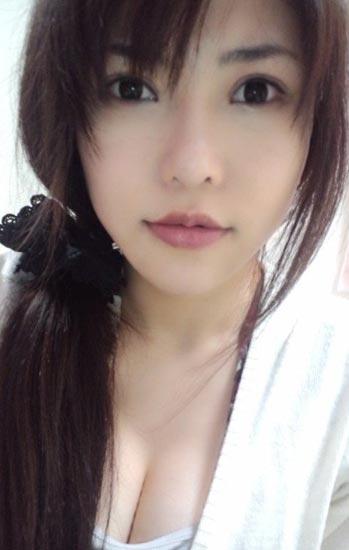 女优被干表情_日本女优k罩杯被赞最强body(组图)
