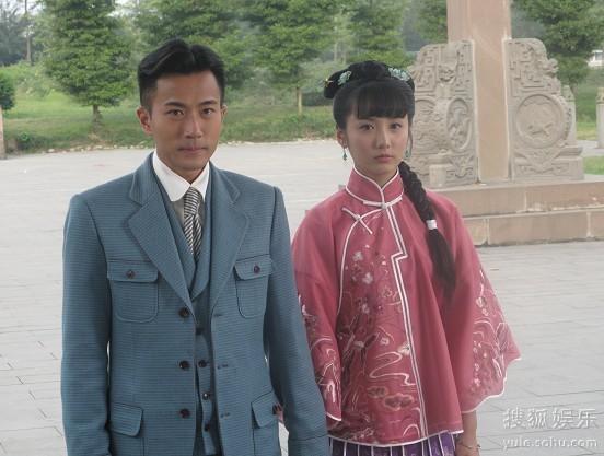 刘凯威主演电视剧_吕一《菩提树下》 与钟汉良刘恺威上演情感纠葛-搜狐娱乐