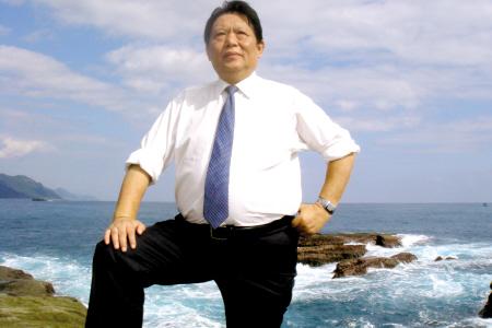 沧海横流――方显英雄本色