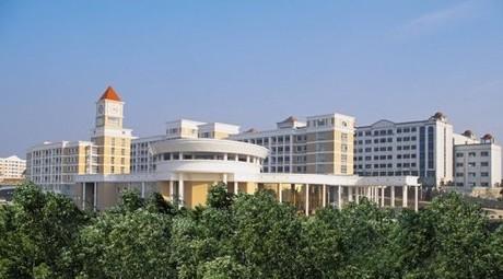 湖南涉外经济学院怎么样 好进吗