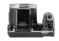预计奥林巴斯SP-810UZ于九月正式上市,售价为329.99美元,约合人民币2200元左右。