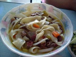 新疆特色小吃和美食[组图]