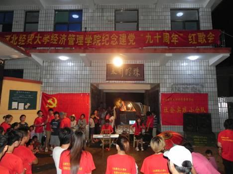 2011年河北经贸大学经济管理学院什么专业在本部