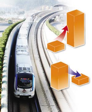 深圳:轨道建成网络 高速纵横畅达