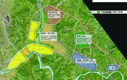 大凌河朝阳县城区段防洪整治工程全面启动,行政中心搬迁工作有序开展.