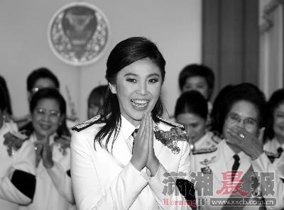 综合新华社电 泰国新一届国会8月1日正式启动,泰国王储玛哈·哇集拉隆功当天主持了新一届国会第一次召集会议,宣布新一届国会正式启动。他说,他代表普密蓬国王祝贺新当选国会下议院议员。