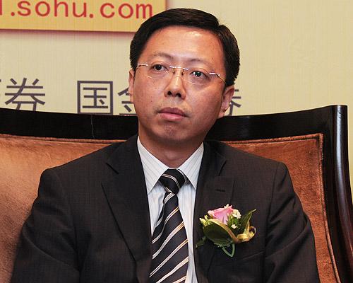华宝兴业海外中国基金经理 周欣