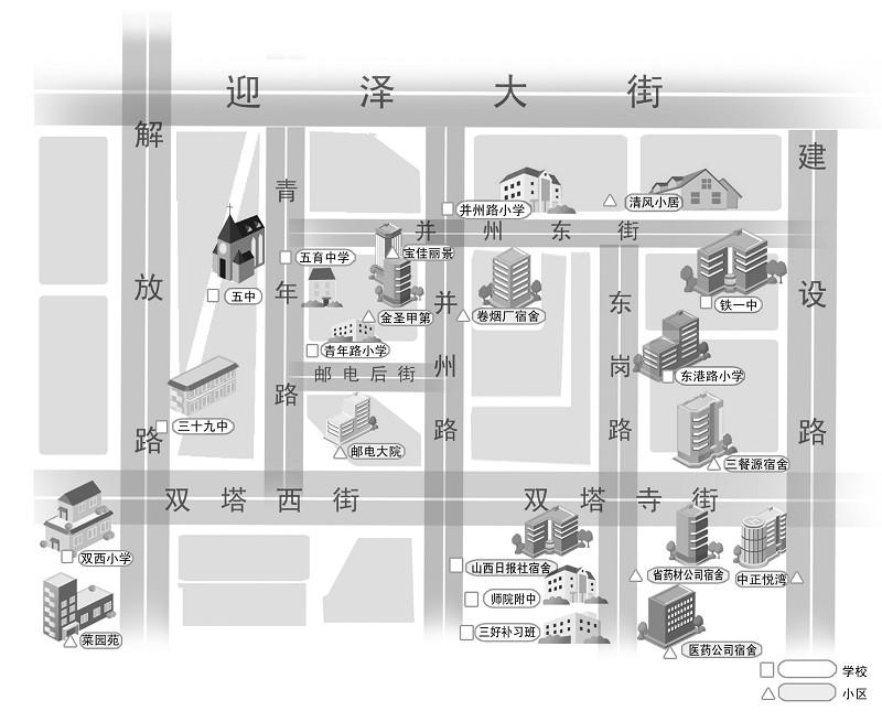 宽十深九米农村建房平面图