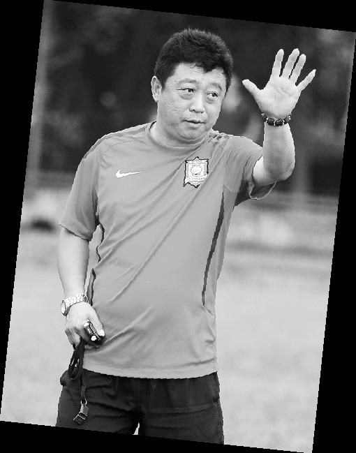 王波 记者 王健 摄