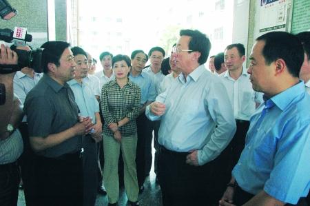"""项城奋力推进""""三化""""协调科学发展(组图)-搜狐滚动"""
