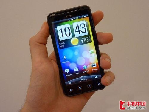 HTC EVO 3D GSM������ͼƬ