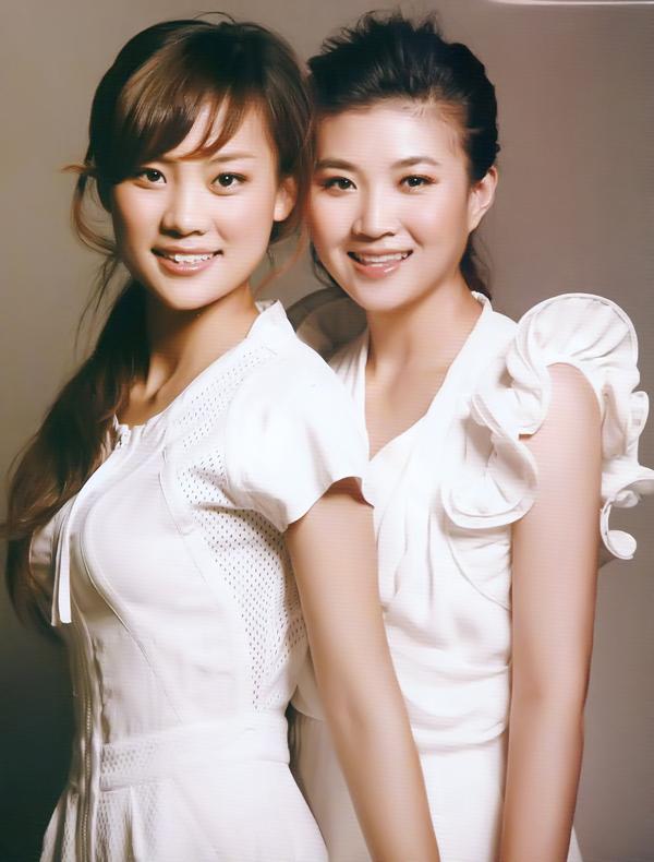 世界九球美女姐妹花付小芳刘莎莎《第五频道》