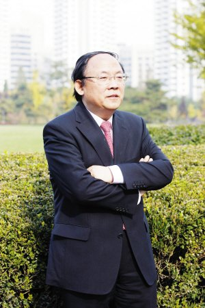汉王刘迎建(微博)