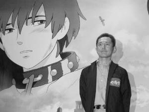宫崎骏总算找到靠谱点的接班人了