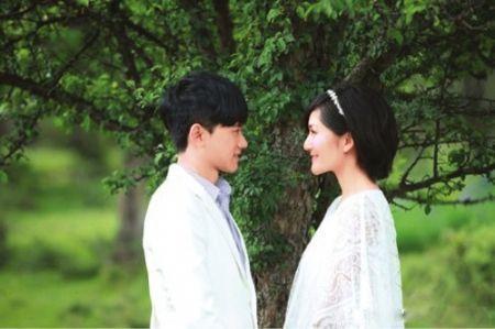 张杰谢娜宣布婚讯