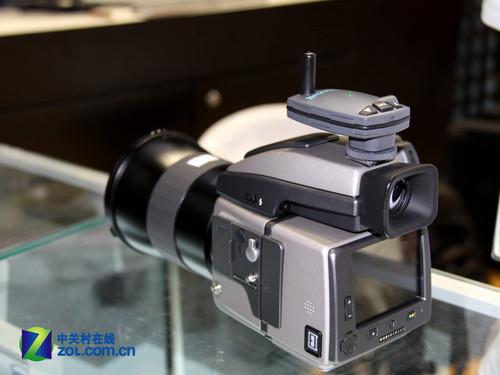 图为:哈苏单反相机H4D40