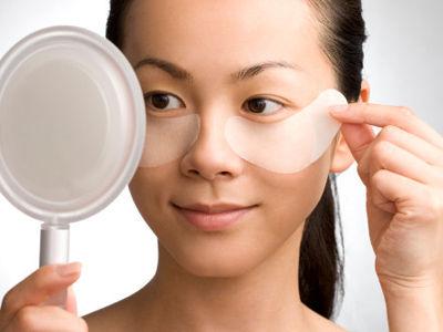 茶包能去黑眼圈的原理是什么_手术去黑眼圈原理