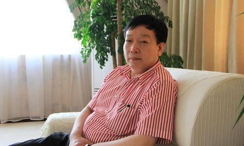 青年集团董事局主席庞青年