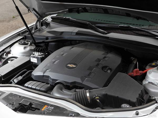 科迈罗camaro 2011款 高清图片