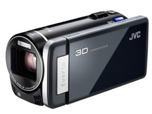 JVC数码摄像机HM970