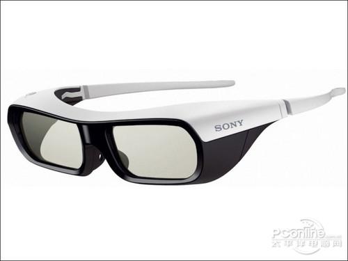 快门式3D电视眼镜