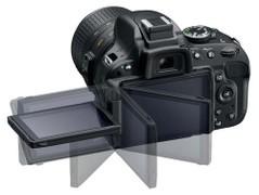 搭配18-105mm防抖镜头 尼康D5100套机降