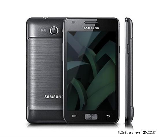 另外三星看到了三防机的热卖,也跟进推出一款新机Galaxy Xcover,主打防护设计。
