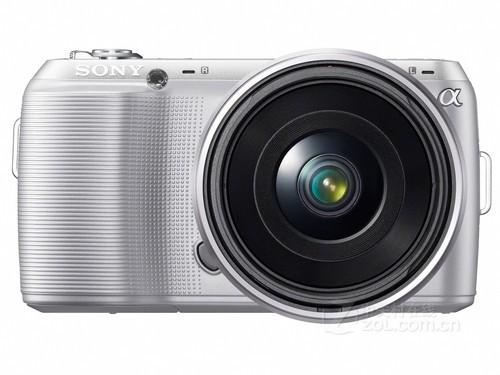 索尼NEX-C3微单相机