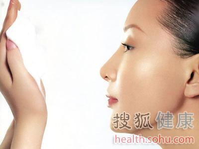 怎样自我测试皮肤类型?